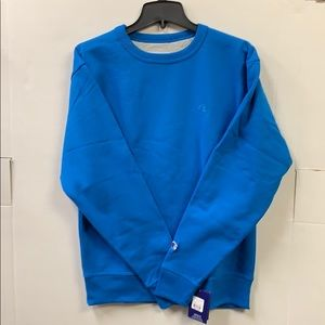 Champion Fleece Crewneck Sweatshirt